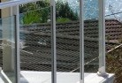 Fordwich Glass balustrading 4