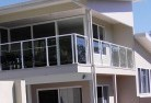 Fordwich Glass balustrading 6
