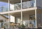Fordwich Glass balustrading 9